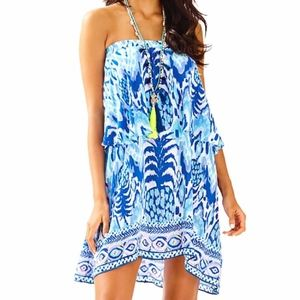 Lily Pulitzer Quincy Swing Dress